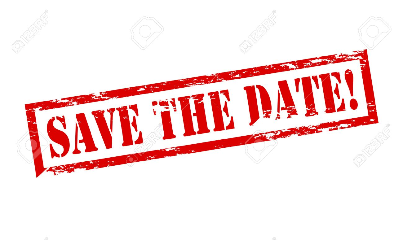 Save The Dates Currie Rfc